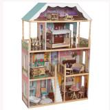 KidKraft Puppenhaus Charlotte