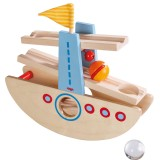 HABA Ball Track Rocking Dinghy - 6643
