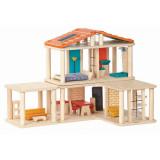 Plan Toys Spielhaus kreativ
