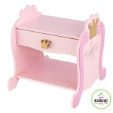 Kidkraft Princess Toddler Side Table