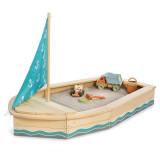 MUDDY BUDDY® Sandkasten Anchor Lover