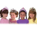 Melissa & Doug 18525 Dress-up tiaras Role play collection