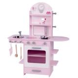 Roba 98928 Kinderküche, rosa