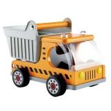 Hape Dumper Truck - E3013
