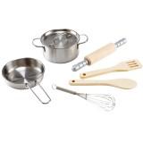 Hape Kochset für Küchenchefs