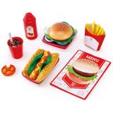 Hape Fastfood-Set