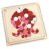 Hape Tabliczka do malowania, ośmiornica - E5114
