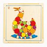 Hape Pato decorativo - E5130