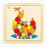 Hape Canard en mosaïque - E5130