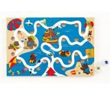 Hape Scrible maze - E6311