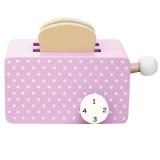 Jabadabado Toaster Pink