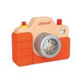 Janod Kamera mit Licht und Sound