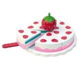 Jabadabado Erdbeer  Kuchen