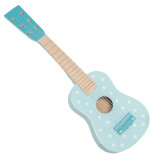 Jabadabado Kinder Gitarre, blau