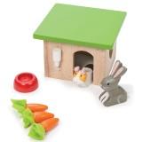 Le Toy Van Hase & Meerschweinchen