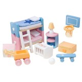 Le Toy Van Sugar Plum Kinderzimmer