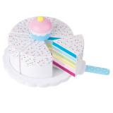 Jabadabado Kuchen Regenbogen