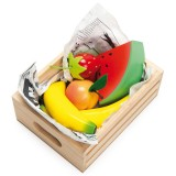 Le Toy Van Panier de Fruits