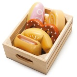 Le Toy Van Bakers Basket