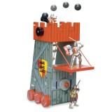 Le Toy Van Belagerungsturm