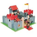 Le Toy Van Camelot Burg