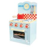 Le Toy Van  Kinderküche Blau mit Zubehör