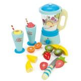 Le Toy Van Früchte - Mixer Set