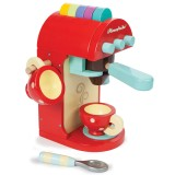 Le Toy Van Kaffee Maschine
