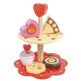 Le Toy Van Kleiner Kuchenständer