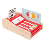 Le Toy Van Card Machine / Kasse