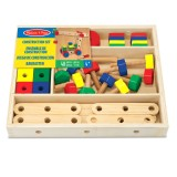 Melissa & Doug 15151 ENSEMBLE DE CONSTRUCTION