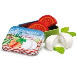 Erzi Mozzarella und Tomate in der Dose