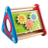 Hape Take-Along Activity Box - E0434