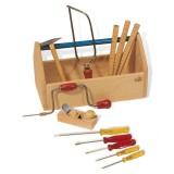 Pinolino Werkzeugkiste 222317