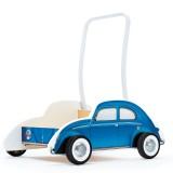 Hape Käfer Lauflernwagen, Blau