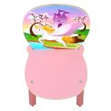 Hess sedia per bambini unicorno
