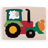 Hape Traktor
