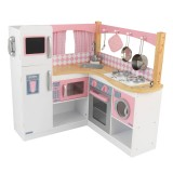 Kinderküchen aus Holz - Spielküchen & Holzkinderküchen
