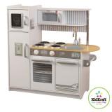 KidKraft 53335 Uptown Küche, weiß