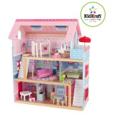 KidKraft Chelsea Doll Cottage 65054
