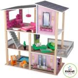 KidKraft Modernes Wohnhaus für Puppen 65822