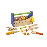 Sevi Werkzeugkasten aus Holz