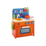 Sevi cucina per bambini con accessori