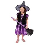 Melissa & Doug 18505 Witch costume