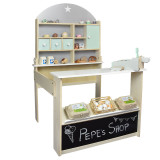 Roba wooden toy shop Peppermint
