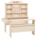 Classical toy shop 9286 from Roba