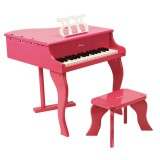 Hape E0319 Piano à queue, Rose