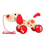 Hape E0347 Walk-A-Long  Pepe