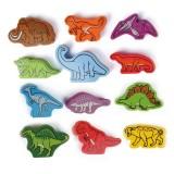 Hape Wędrujące dinozaury - E0910