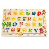 Hape Steckpuzzle ABC